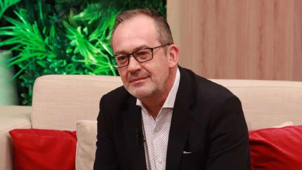 José Alberto Carvalho, Tvi