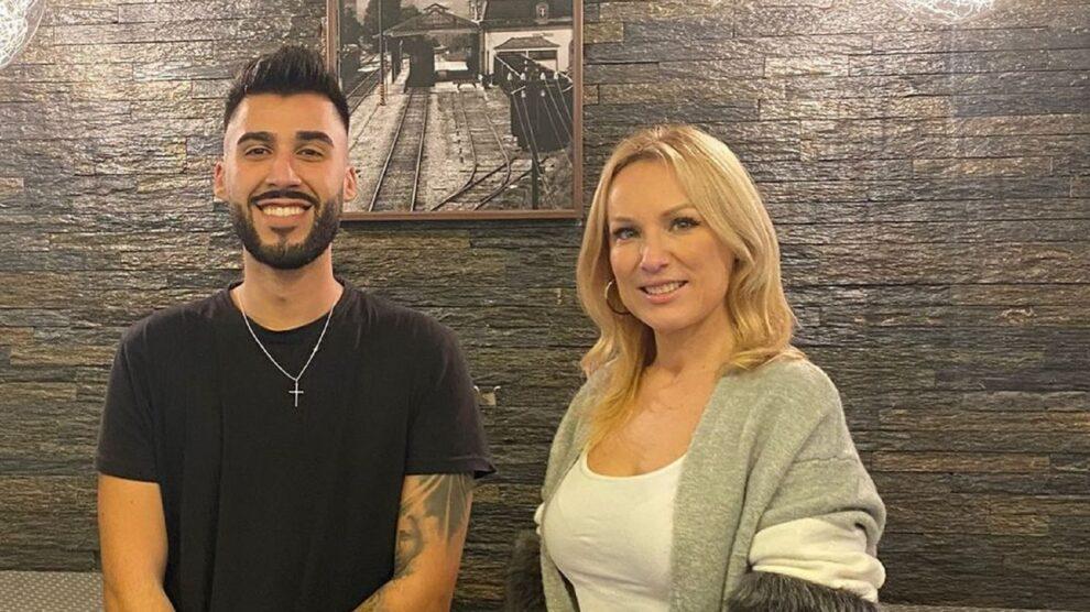 Léo Caeiro, Teresa Silva, Big Brother