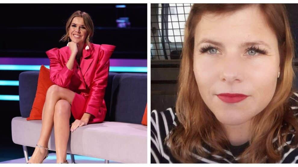 Pipoca Noelia Big Brother