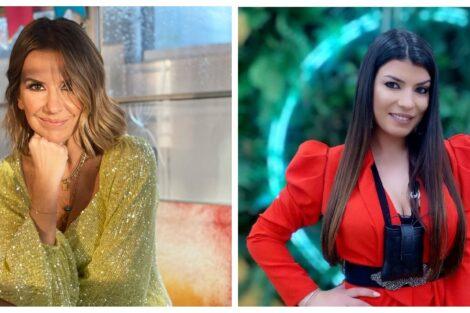 Pipoca Sofia Big Brother