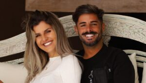 Rui Pedro, Jéssica Antunes , Big Brother