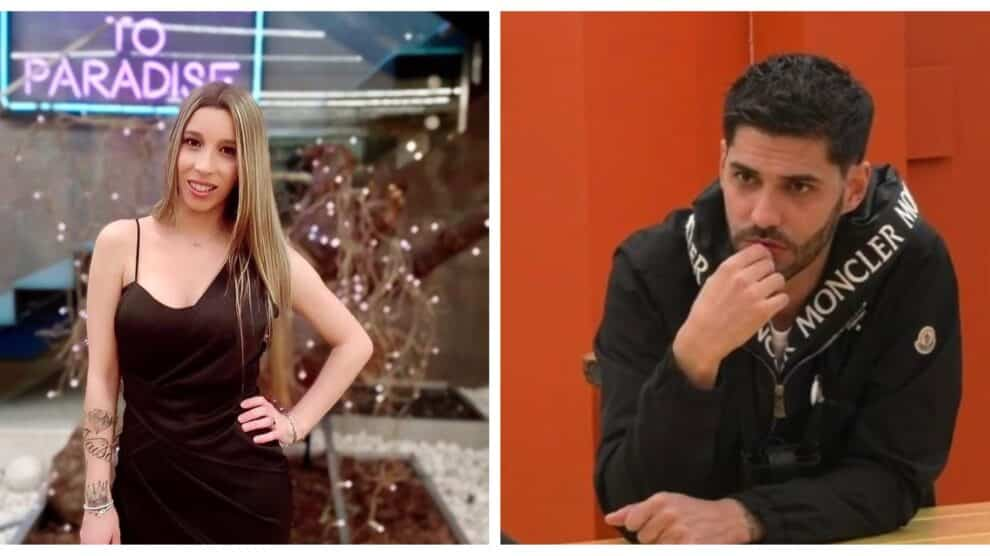 Sonia Goncalo Quinaz Big Brother