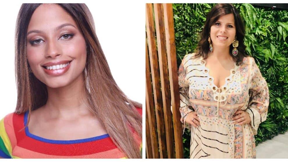 Soraia Noelia Big Brother