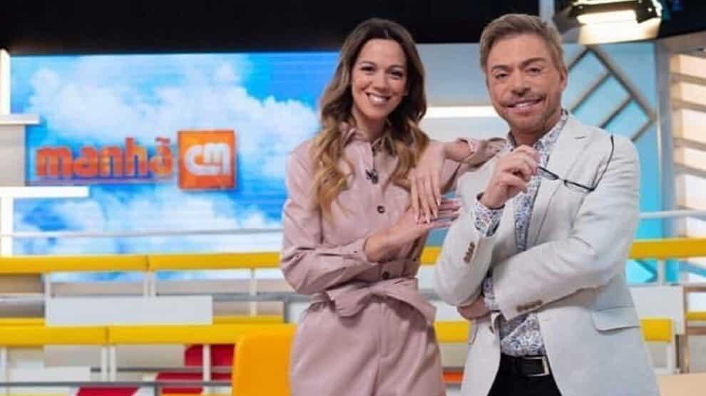 Agata Rodrigues, Duarte Siopa, Cmtv