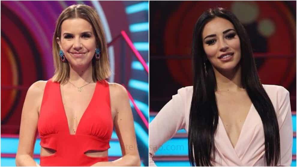 Big Brother A Pipoca Mais Doce Jessica Nogueira