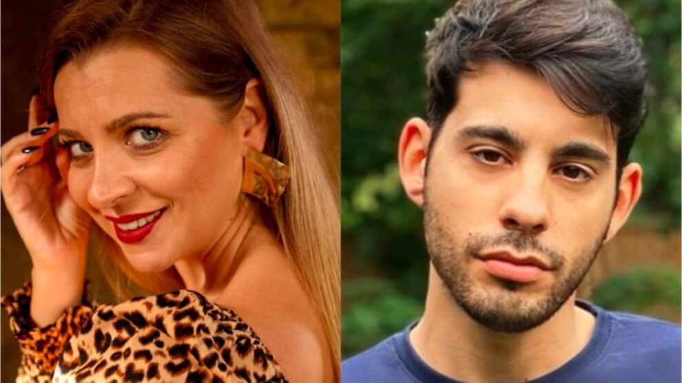 Big Brother, Andreia Filipe, Edmar Teixeira