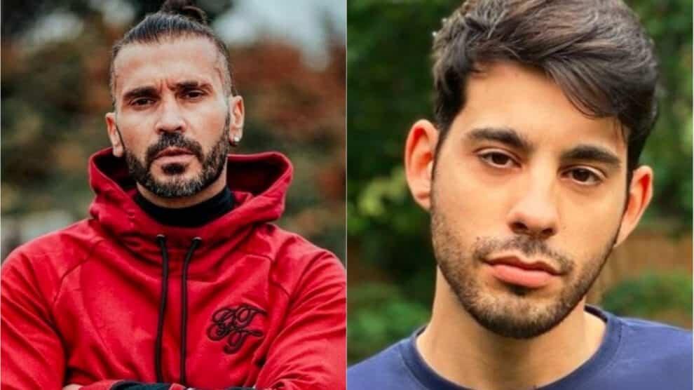 Big Brother, Bruno Savate, Edmar Teixeira