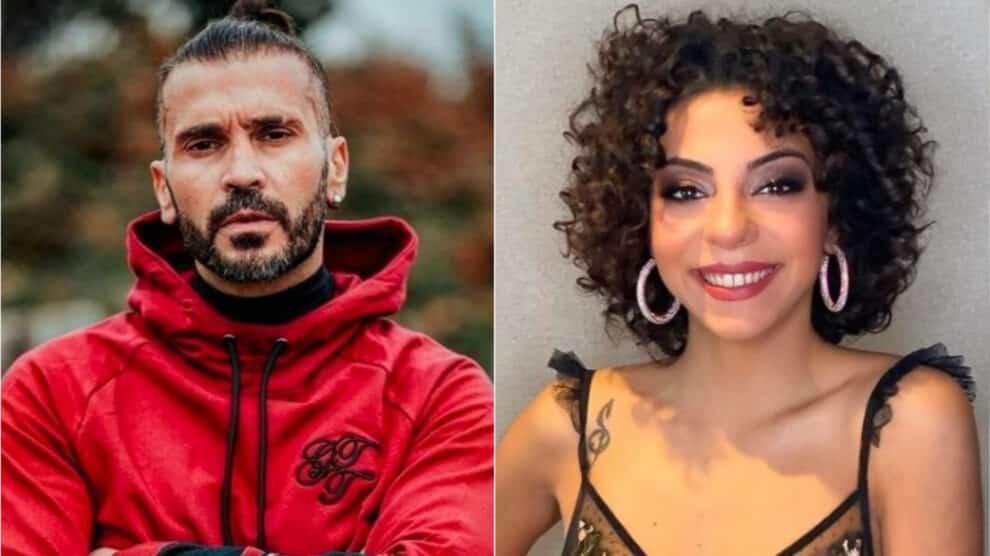 Big Brother, Bruno Savate, Jéssica Fernandes