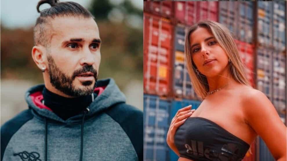 Big Brother, Bruno Savate, Joana