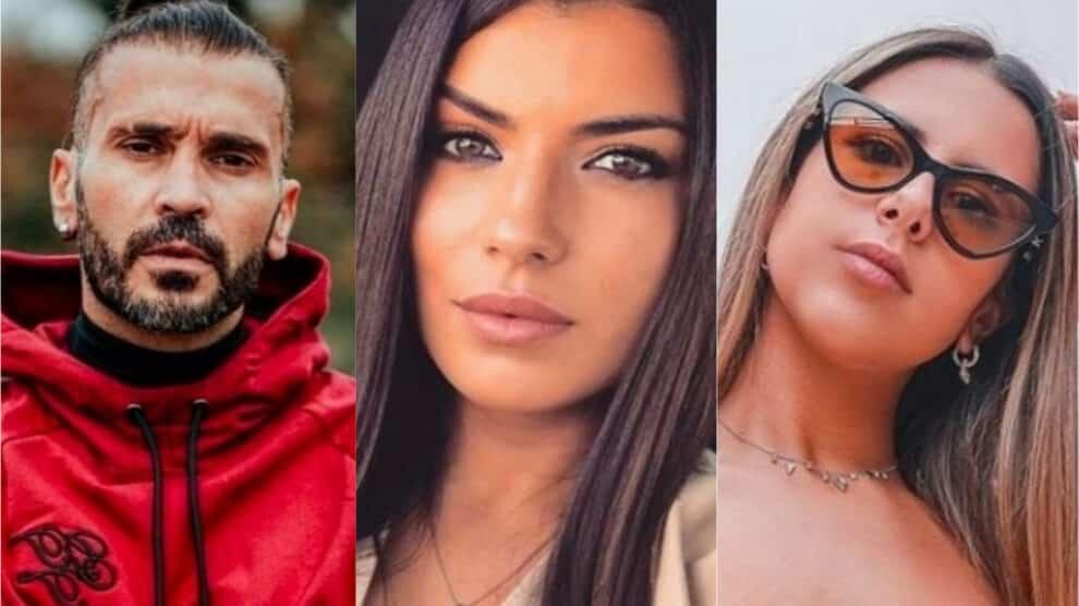 Big Brother, Bruno Savate, Sofia, Joana