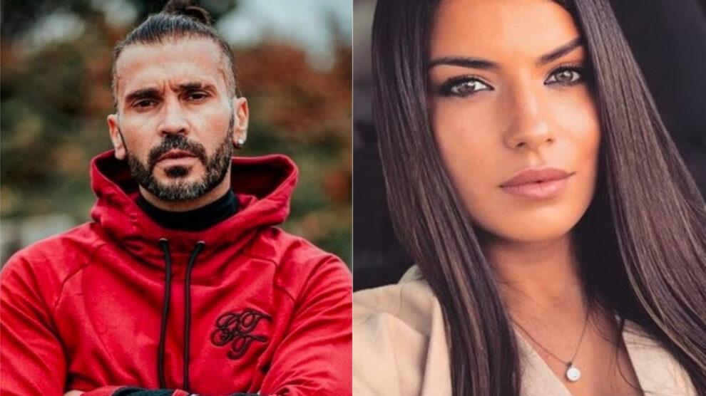 Big Brother, Bruno Savate, Sofia Sousa