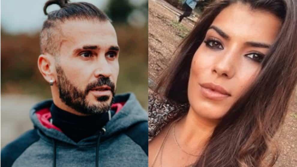 Big Brother Bruno Savate, Sofia Sousa