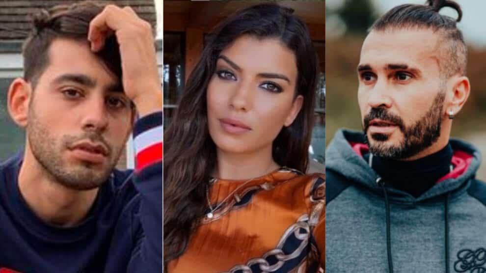 Big Brother, Edmar, Sofia Sousa, Bruno Savate