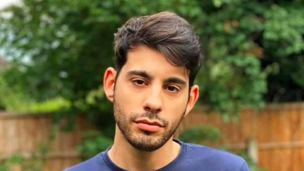 Big Brother, Edmar Teixeira