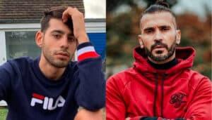 Big Brother, Edmar Teixeira, Bruno Savate
