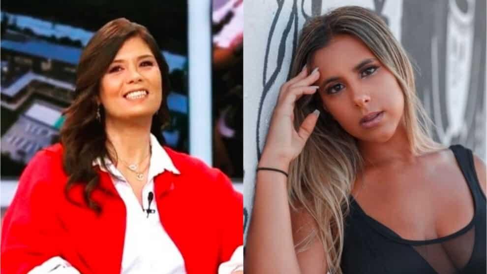 Big Brother, Gisela Serrano, Joana