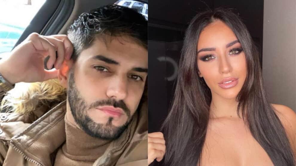 Big Brother, Gonçalo Quinaz, Jéssica Nogueira