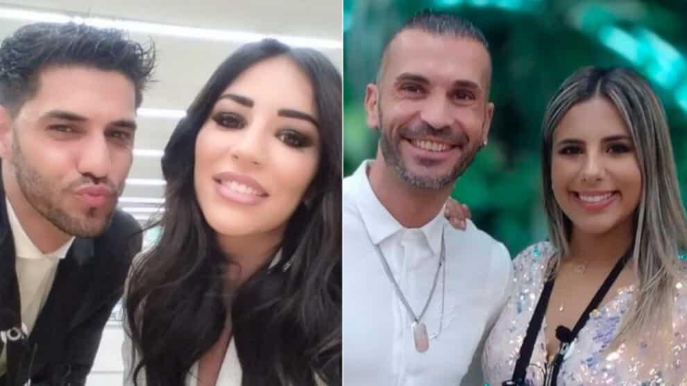 Big Brother, Gonçalo Quinaz, Jéssica Nogueira, Bruno Savate, Joana Albuquerque