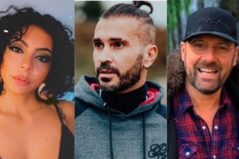Big Brother, Jéssica Fernandes, Bruno Savate, Pedro Fonseca