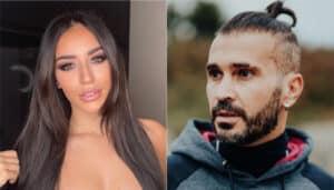 Big Brother, Jéssica Nogueira, Bruno Savate