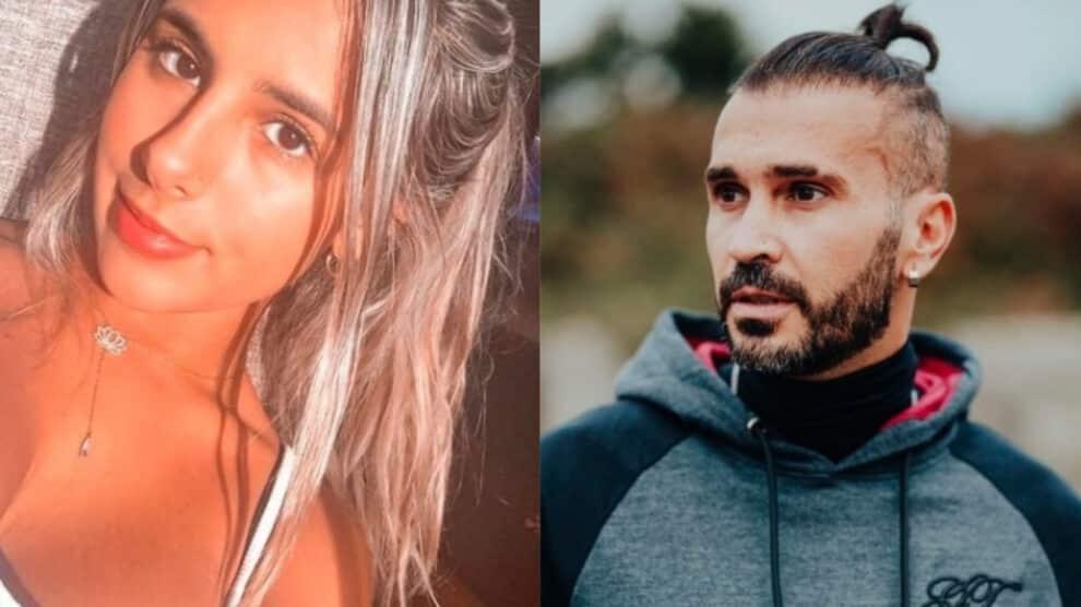 Big Brother, Joana, Bruno Savate
