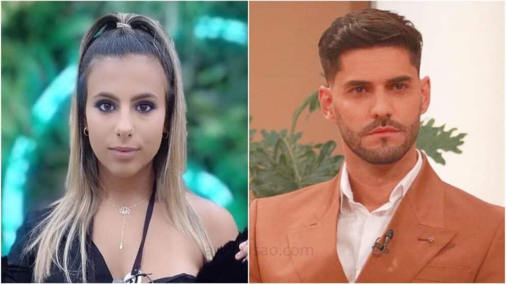 Big Brother Joana Goncalo Quinaz