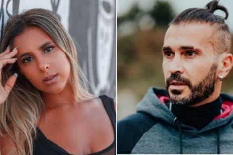 Big Brother Joana, Bruno Savate