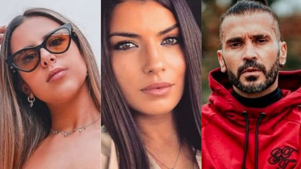 Big Brother, Joana, Sofia Sousa, Bruno Savate