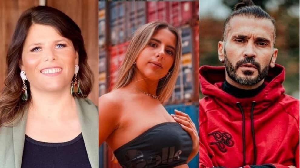 Big Brother, Noélia, Bruno Savate, Joana