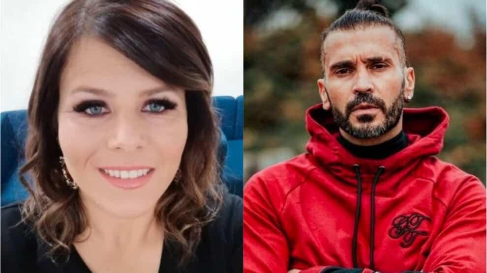 Big Brother, Noélia Pereira, Bruno Savate