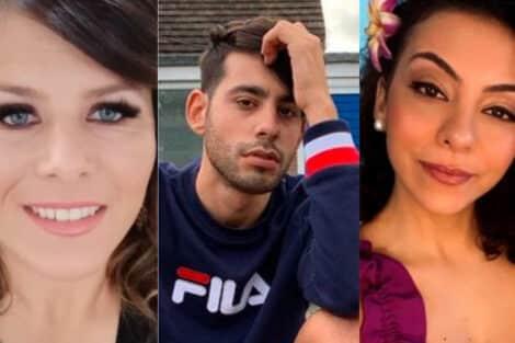 Big Brother, Noélia Pereira, Edmar Teixeira, Jéssica Fernandes