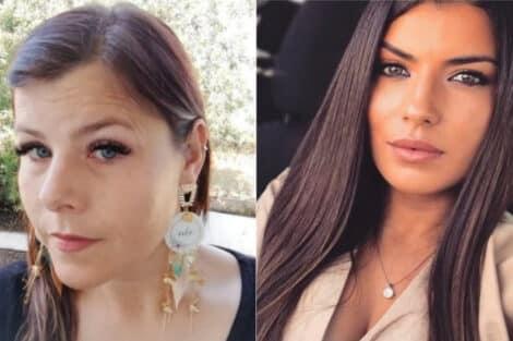 Big Brother, Noélia Pereira, Sofia Sousa