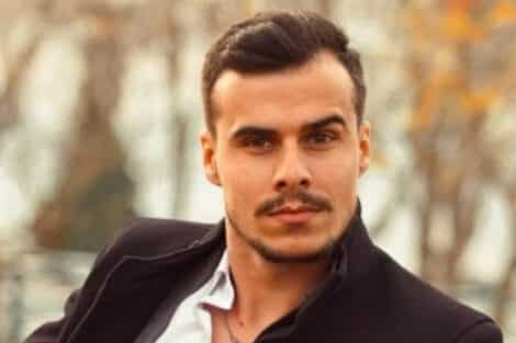 Big Brother, Pedro Alves