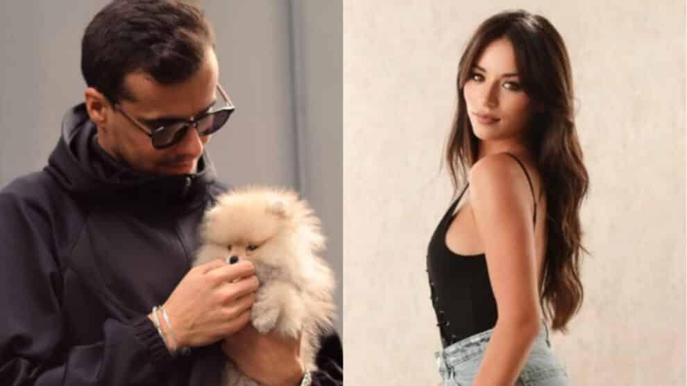Big Brother, Pedro Alves, Jéssica Nogueira
