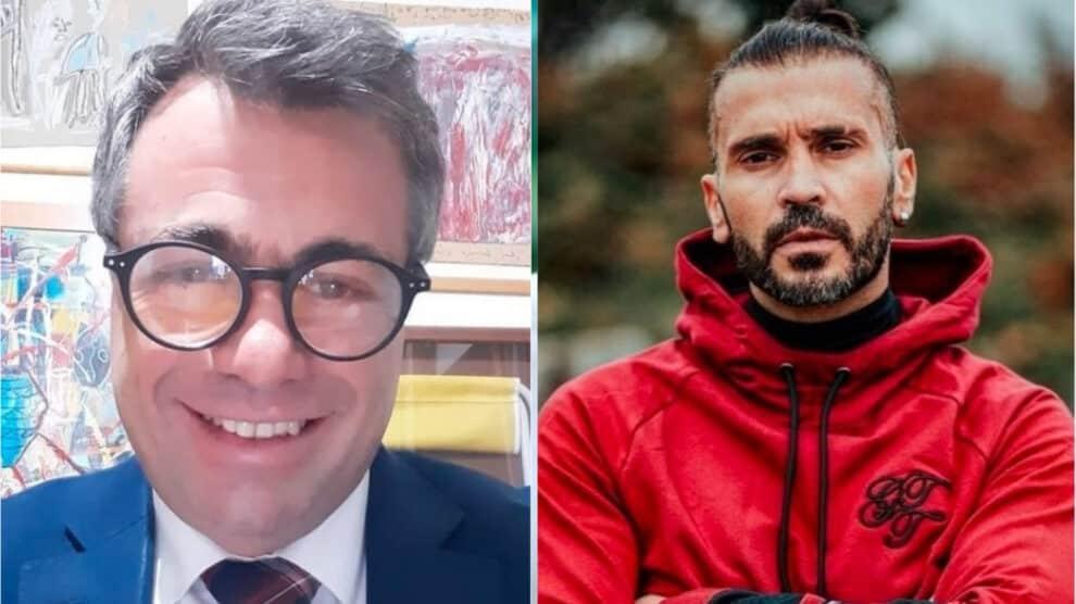Big Brother, Quintino Aires, Bruno Savate