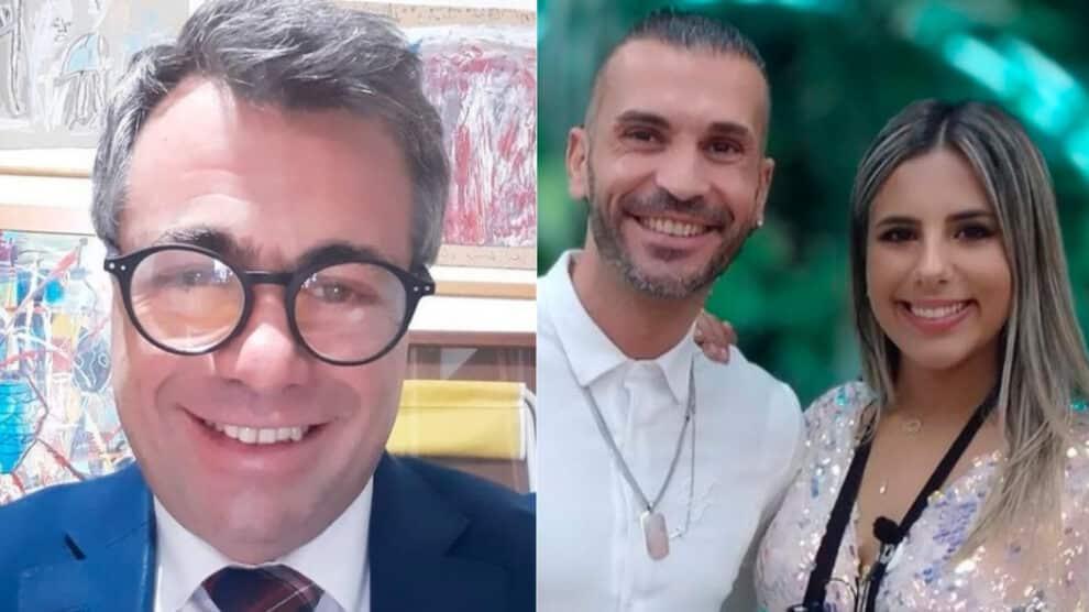 Big Brother, Quintino Aires, Bruno Savate, Joana