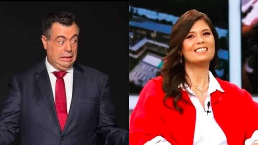 Big Brother, Quintino Aires, Gisela Serrano