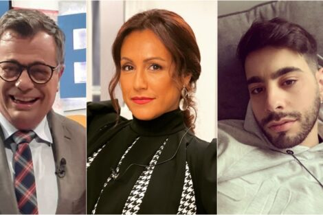 Big Brother, Quintino Aires, Susana Dias Ramos, Edmar