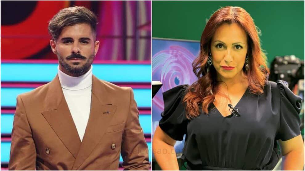 Big Brother Rui Pedro Susana Dias Ramos