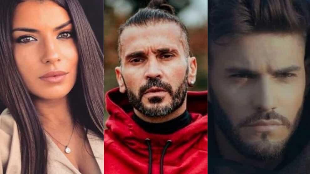 Big Brother, Sofia Sousa, Bruno Savate, Gonçalo Quinaz