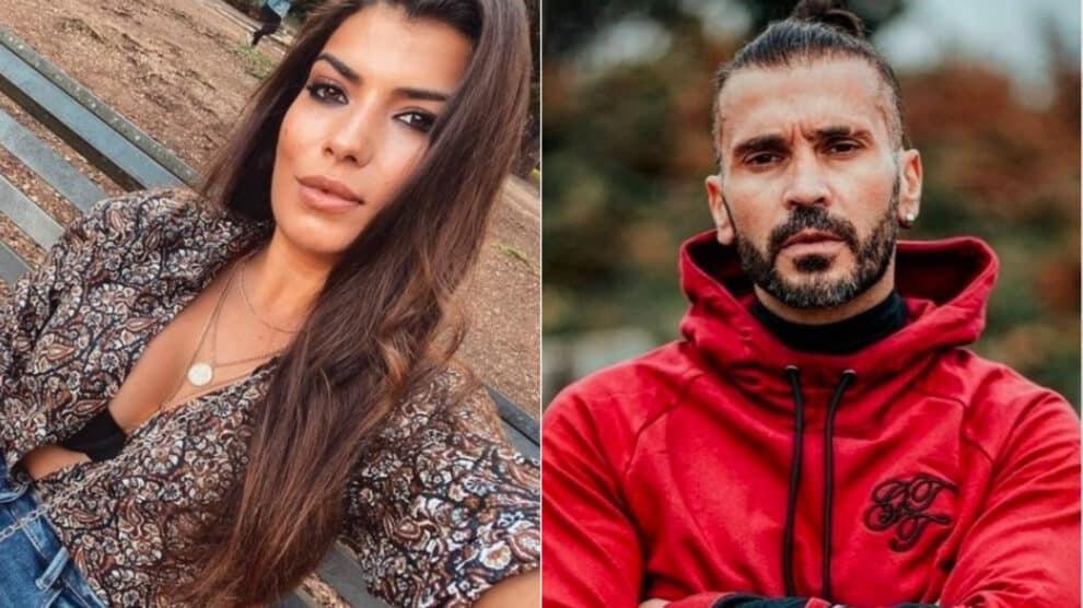 Big Brother, Sofia Sousa, Bruno Savate