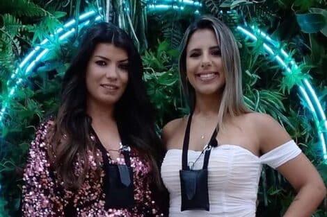 Big Brother, Sofia Sousa, Joana