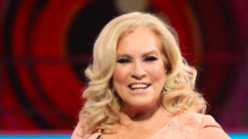 Big Brother, Teresa Guilherme