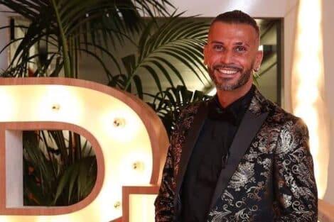 Bruno Savate, Big Brother