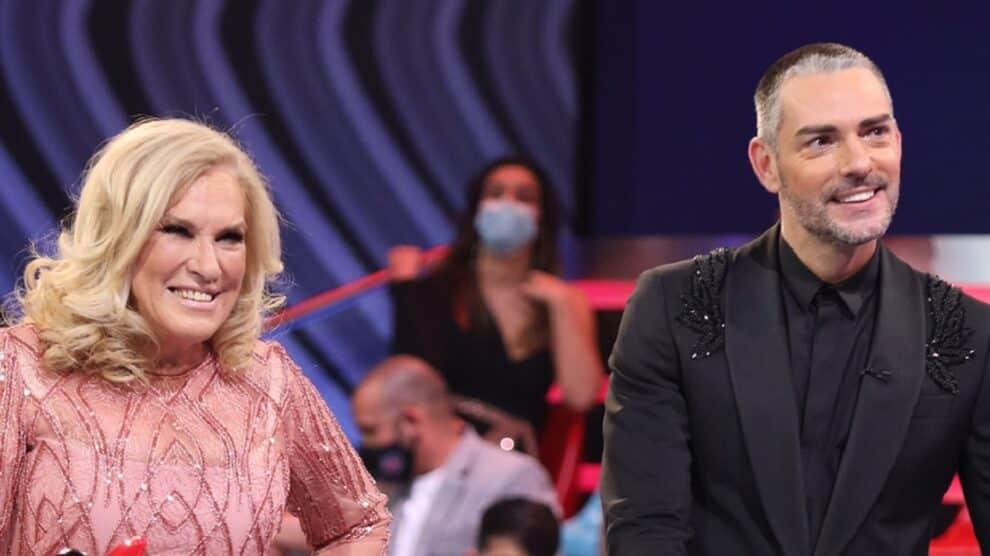 Claudio Ramos, Teresa Guilherme, Big Brother, Tvi