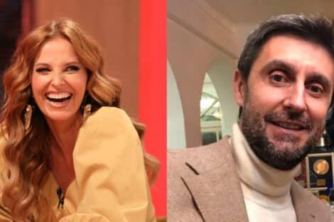 Cristina Ferreira, Daniel Oliveira