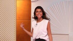 Francisca Cerqueira Gomes Filha Maria Cerqueira Gomes Festa E Festa Tvi