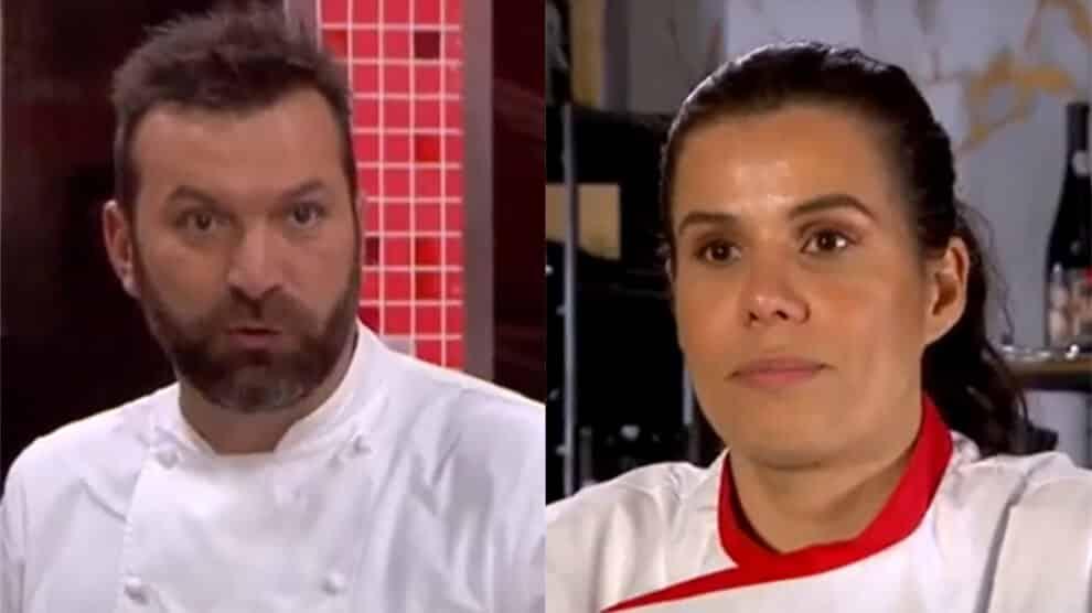 Hell'S Kitchen, Ljubomir Stanisic, Cândida