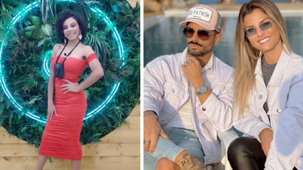 Jessica Fernandes, Rui Pedro E Jessica Antunes, Big Brother, Tvi