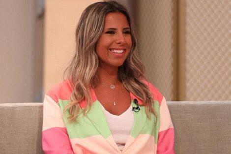 Joana, Big Brother, Dois As 10,